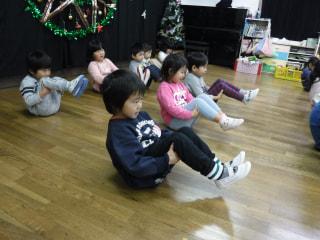 体操教室🤗