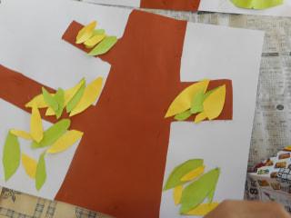 🍁秋の製作🍂