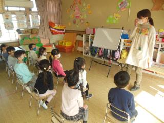 ぱんだ🐼食育教室①