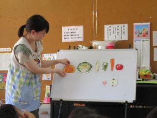 食育教室🍳😊