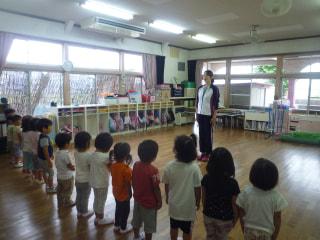 第一回✨体操教室