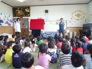 ✨廣瀬先生劇場✨